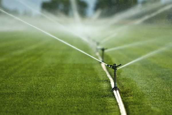 Irrigation Component Manufacturing